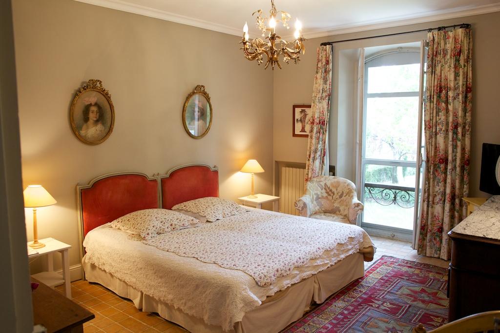 Les Chambres Le Mas Location De Vacances Provence Alpilles